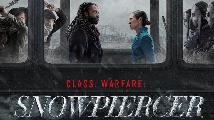 Snowpiercer: Netflix'in Oscar ödüllü Parazit'in yönetmeni Bong Joon Ho'nun filminden uyarladığı dizi hakkında bilmeniz gerekenler