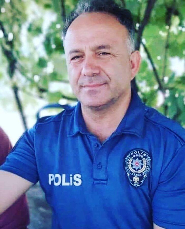 Polis memuru yaşam savaşını kaybetti