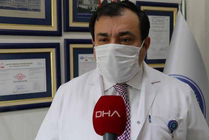 Bilim Kurulu Üyesi Demircan'dan 'koronavirüse karşı D vitamini' açıklaması