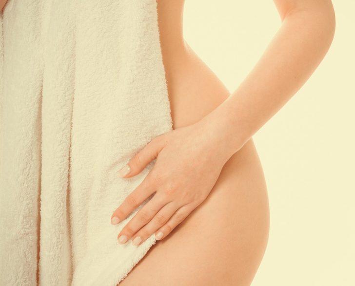 Birçok kadının sorunu! Vajinadaki sivilceler ne anlama geliyor?