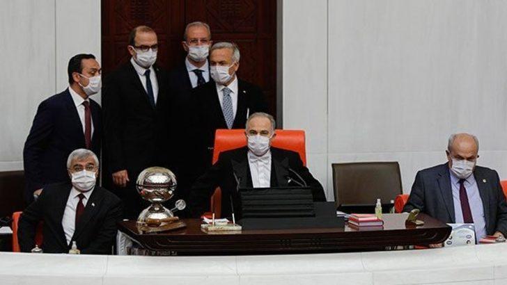 TBMM kanun teklifleri: Meclis Haziran'da toplandığında, AKP'nin öncelikleri neler olacak?