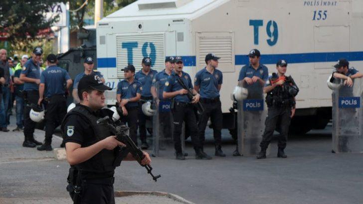 Kars Belediyesi'ne Operasyon: 19 Yeni Gözaltı