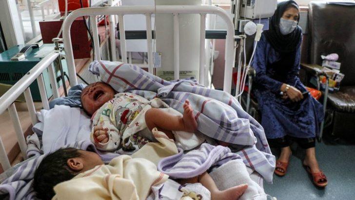 ABD: 'Kadın Doğum Hastanesi Saldırısının Arkasında IŞİD Var'