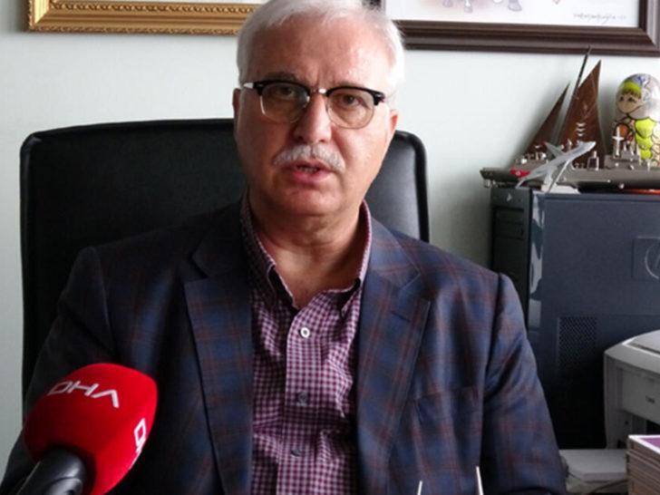 Bilim Kurulu Üyesi Prof. Dr. Tevfik Özlü'den sıcak hava açıklaması