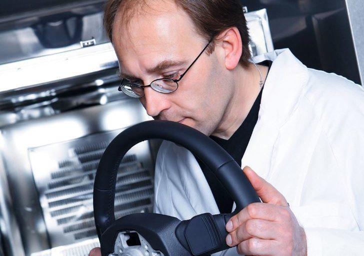Audi'nin burun ekibi 35 yıldır 'koklamaya' devam ediyor!