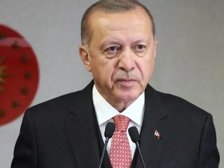 Cumhurbaşkanı Erdoğan'dan Van'daki hain saldırıya sert tepki