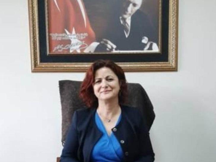 HSK'dan Ayşe Sarısu Pehlivan hakkında karar