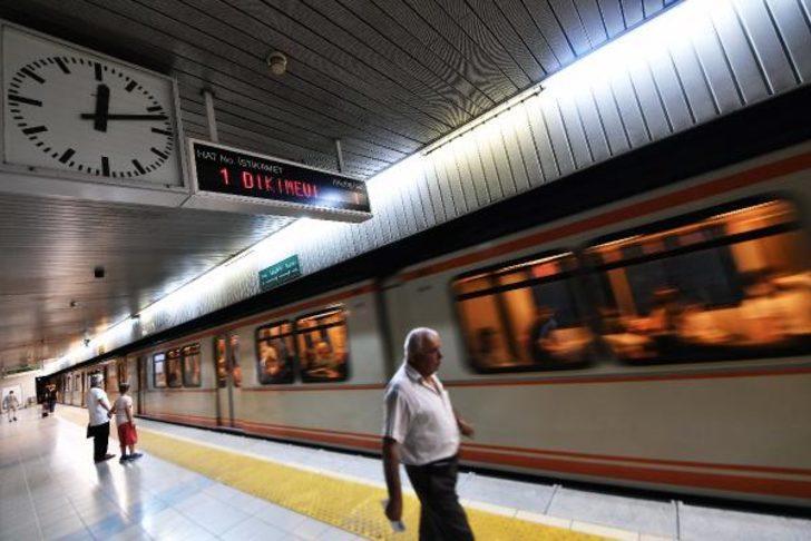 Ankara'ya yeni metro hattı! Teklifler 4 Haziran'da alınacak