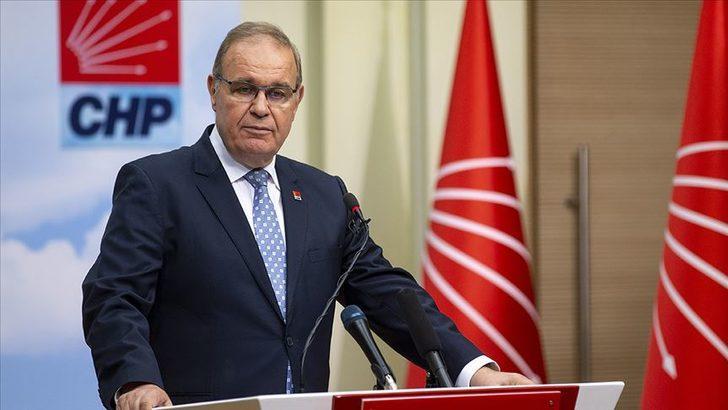 CHP Sözcüsü Öztrak'tan Gelecek ve Deva Partisi açıklaması: Meclis'e girmeleri engellenmeye çalışılıyor