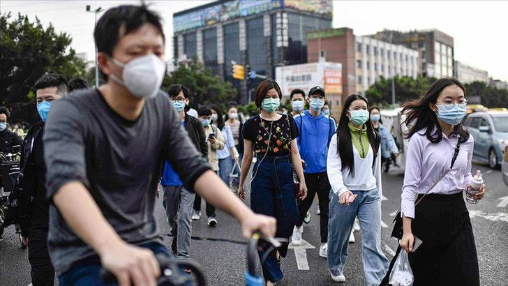Çin'de Kovid-19 salgını sonrası işsiz sayısı 70 milyonu geçmiş olabilir