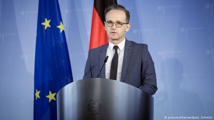 Almanya'dan Türkiye için otoriterlik uyarısı
