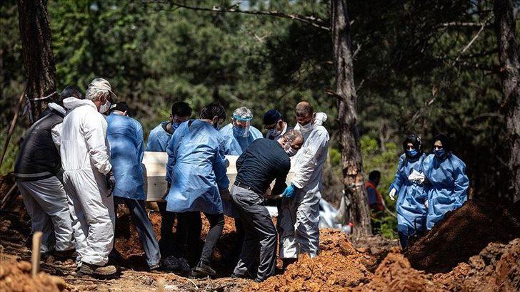 Van Valiliğinden Kovid-19 nedeniyle ölen 67 yaşındaki kadınla ilgili açıklama