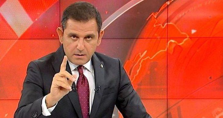 Fatih Portakal'dan kaçak yapı iddialarına ilişkin açıklama - Son ...