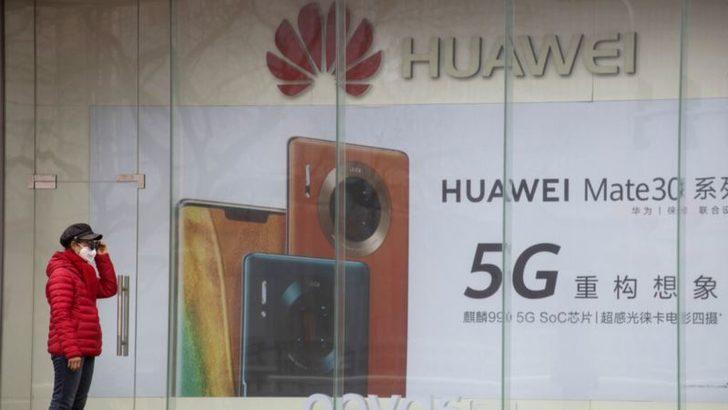 ABD-Çin Gerilimi Tırmanıyor: Huawei'ye Yeni Engeller