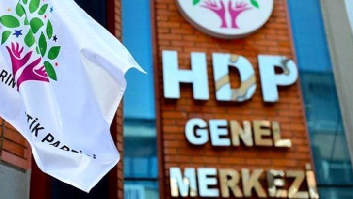 HDP'li Altınova Belde Belediye Başkanı Budak, gözaltına alındı