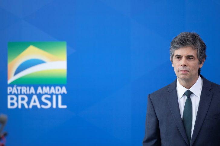 Brezilya'da Sağlık Bakanı krizi! Koronavirüs sürecinde ikinci ayrılık