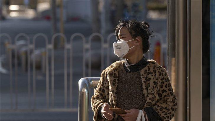 Çin'in koronavirüsün etkileri arasına bazı rahatsızlıkları eklediği iddiası