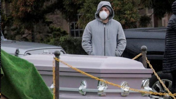 Koronavirüs salgını: ABD'de 'en karanlık kış' korkusu