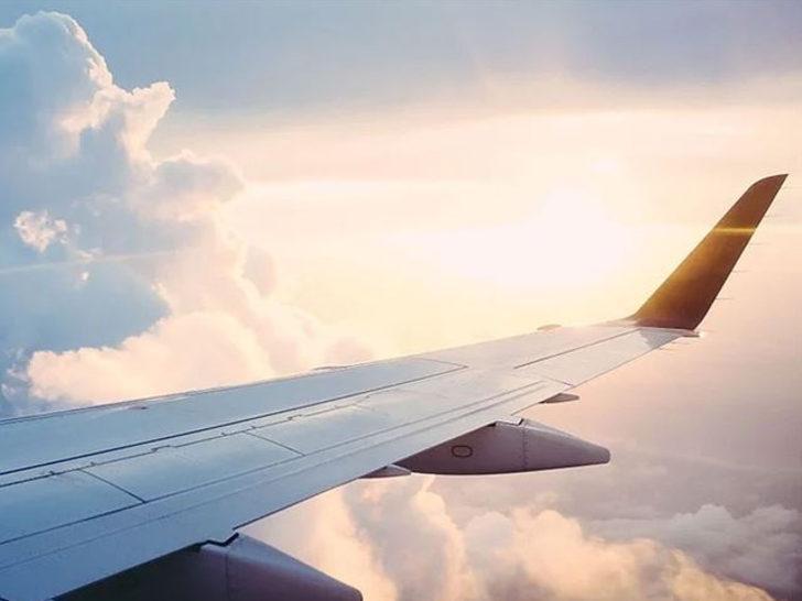 Koronavirüs havacılık sektörünü olumsuz etkiledi