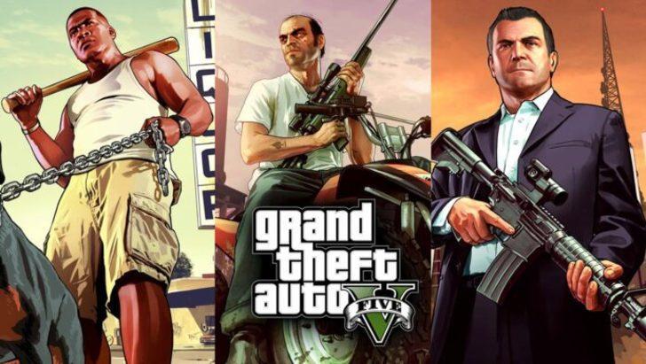 GTA 5'in ücretsiz olacağı tarih açıklandı