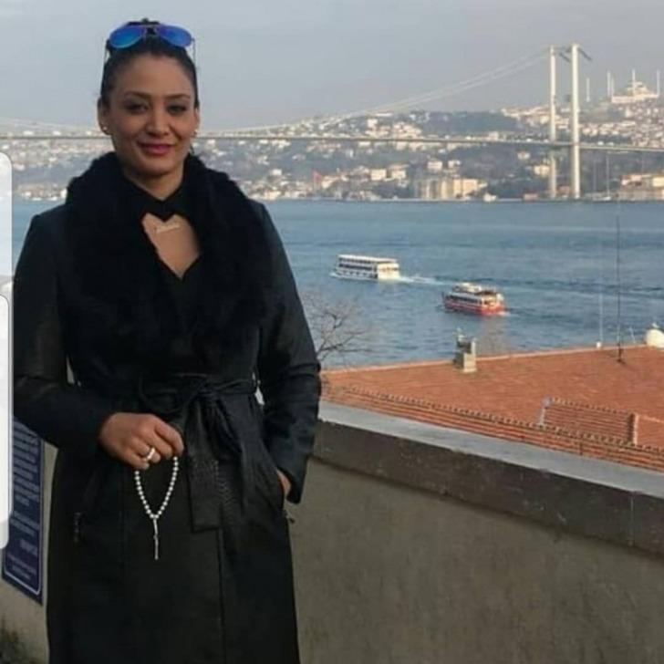 'Hanımağa' lakaplı Güniz Akkuş serbest bırakıldı