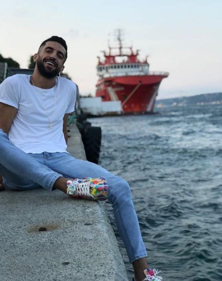 Diyarbakırlı şarkıcı Rauf'un yeni şarkısı tüm dijital platformlarda