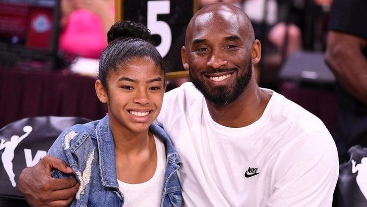 Kobe Bryant'ın otopsi raporu açıklandı: Ölüm nedeni şiddetli darbeye bağlı travma