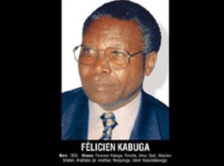 Ruanda soykırımı sorumlularından Felicien Kabuga yakalandı (Felicien Kabuga kimdir?)