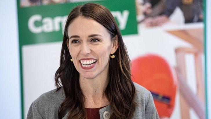 Yeni Zelanda Başbakanı Jacinda Ardern, gittiği kafeye sosyal mesafe tedbirleri nedeniyle alınmadı