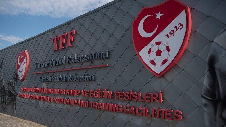 TFF Başkanı Nihat Özdemir: Takımlarda virüs çıksa dahi, pozitif çıkanları ayırarak yolumuza devam edeceği