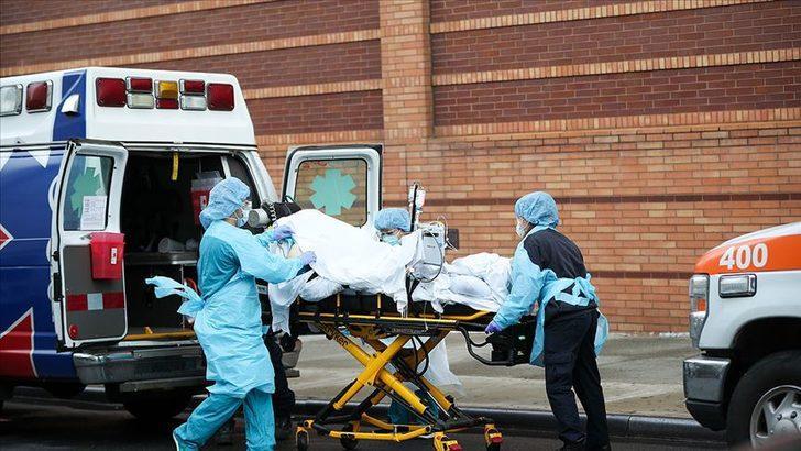 ABD'de koronavirüs sebebiyle ölenlerin sayısı 90 bini geçti