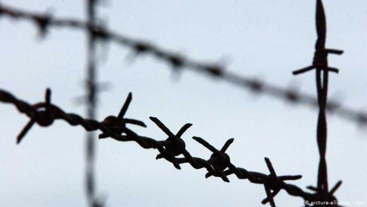 Salgında cezaevindeki çocuklar için önlem çağrısı