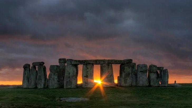 21 Haziran: İngiltere'nin Neolitik dönem anıtı Stonehenge'de yaz gün dönümü canlı yayınla izlenebilecek