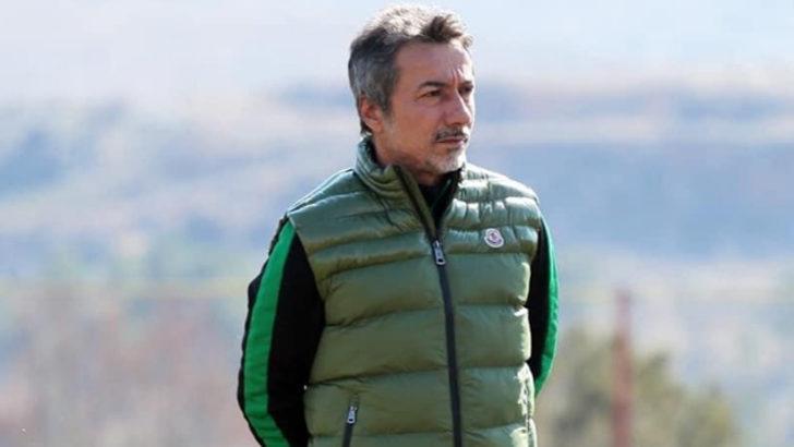 Ali Ravcı: Günde çift antrenmanla güç depoluyoruz