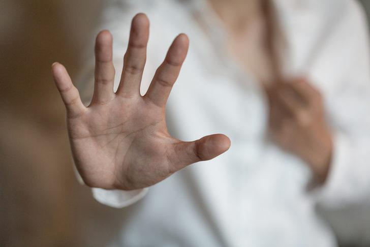 Şiddet mağduru adam: Karım bana 10 yıl tecavüz etti