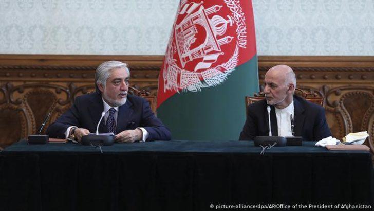 Dünya Afganistan'daki anlaşmadan memnun