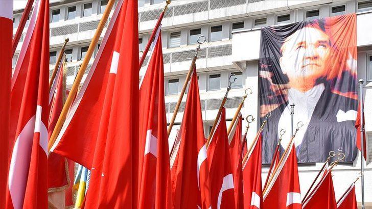 Atatürk'ün Samsun'a çıkışının 101. yılı: 19 Mayıs mesajları ve sözleri