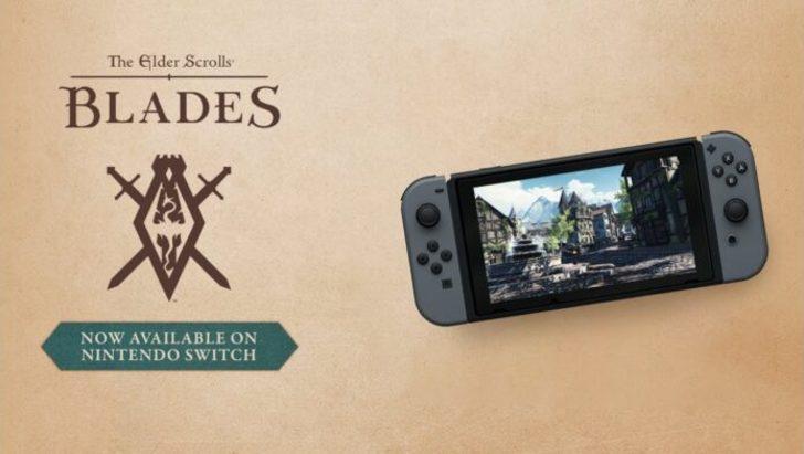 The Elder Scrolls: Blades ücretsiz oldu