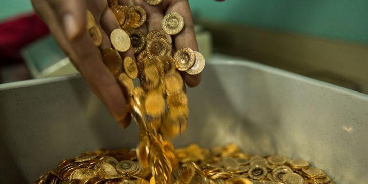 Gram altın rekor kırmaya devam ediyor! Altın fiyatları ne olacak?