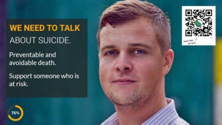 Koronavirüs: İngiltere'de 'intiharı önleme eğitimine' 3 haftada yarım milyondan fazla kişi katıldı
