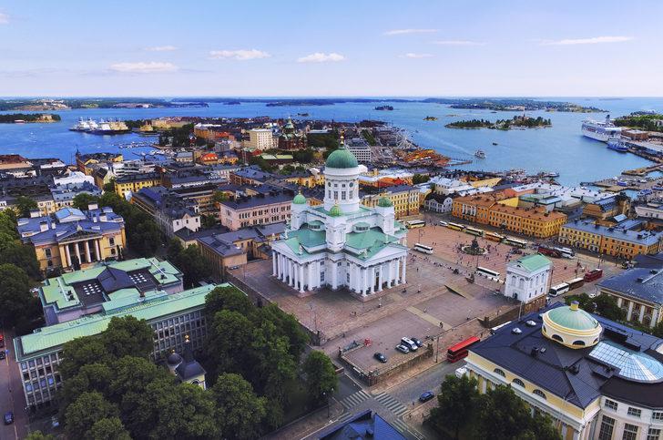 Dünyanın en mutlu ülkesi yabancı işçi arıyor! İşte Finlandiya'nın işçi arama nedeni