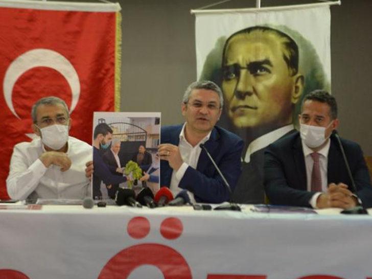 CHP Genel Başkan Yardımcısı Oğuz Kaan Salıcı'dan Eren Yıldırım açıklaması