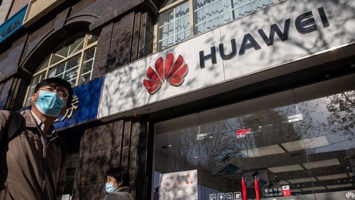 """Çin'den ABD'ye: """"Huawei Konusunda Tüm Önlemleri Alacağız"""""""