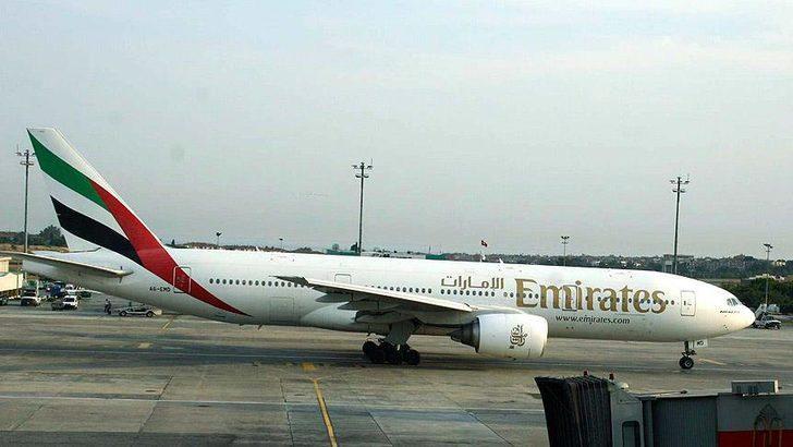 Dev hava yolu şirketi Emirates 30 bin kişiyi işten çıkaracak
