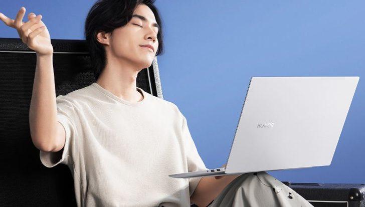 MacBook Pro'ya rakip geldi: Honor MagicBook Pro tanıtıldı! İşte özellikleri, fiyatı