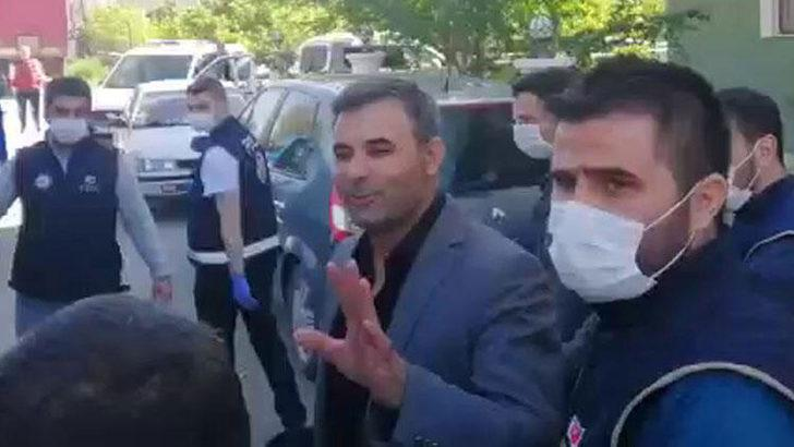 Görevden uzaklaştırılan HDP'li Akkuş hakkında flaş karar!