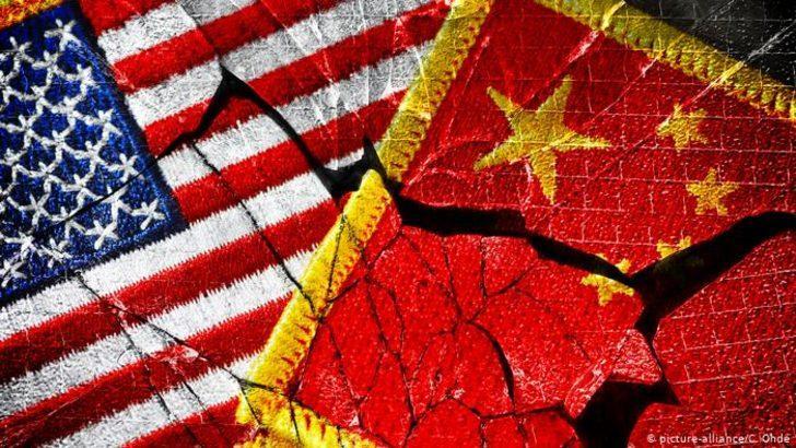 DSÖ'de ABD-Çin kamplaşması