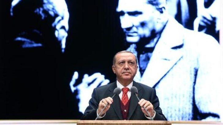 Cumhurbaşkanı Erdoğan'dan tüm Türkiye'ye 19 Mayıs çağrısı