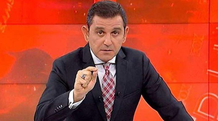 Fatih Portakal'dan bakanlık hakkında Emniyet'e şikayet