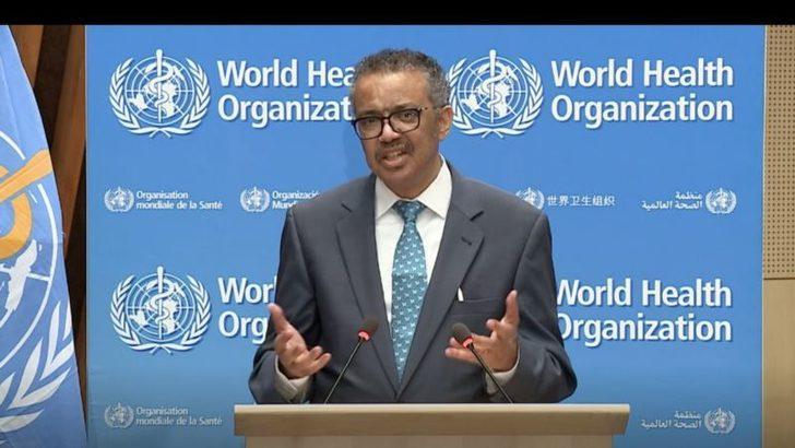Dünya Sağlık Örgütü'nden Bağımsız Soruşturma Çağrısına Olumlu Yanıt